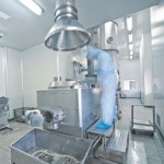 pharmaceutical dust extraction systems